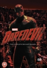 Marvel's Daredevil: The Complete Second Season - DVD