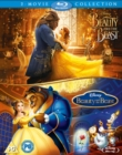 Beauty and the Beast: 2-movie Collection