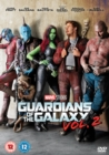 Guardians of the Galaxy: Vol. 2 - DVD