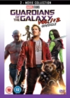 Guardians of the Galaxy: Vol. 1 & 2 - DVD