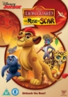 The Lion Guard - The Rise of Scar - DVD