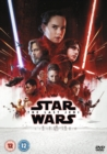 Star Wars: The Last Jedi - DVD