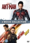 Ant-Man: 2-movie Collection - DVD