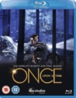 Once Upon a Time: The Complete Seventh and Final Season - Blu-ray