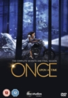 Once Upon a Time: The Complete Seventh and Final Season - DVD