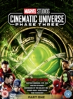 Marvel Studios Cinematic Universe: Phase Three - Part One