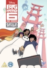 Big Hero 6: The Series - Back in Action - DVD