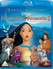 Pocahontas/Pocahontas II - Journey to a New World