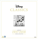 Disney Classics: Complete Movie Collection 1937-2018 - Blu-ray