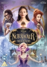 The Nutcracker and the Four Realms - DVD