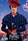 Mary Poppins Returns - DVD