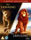The Lion King: 2-movie Collection