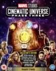 Marvel Studios Cinematic Universe: Phase Three - Part Two - Blu-ray
