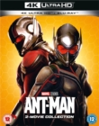 Ant-Man: 2-movie Collection