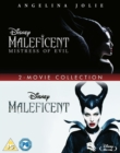 Maleficent: 2-movie Collection