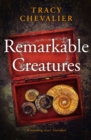 Remarkable Creatures - Book