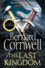 The Last Kingdom - Book