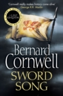 Sword Song - Book
