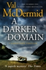 A Darker Domain - Book