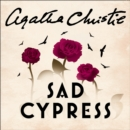 Sad Cypress - eAudiobook