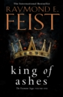 King of Ashes - Book