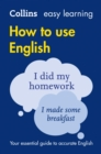 Easy Learning How to Use English