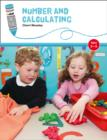 Number and Calculating : Ages 3-5