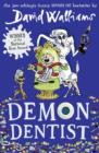 Demon Dentist - Book