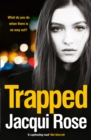 Trapped: The most gripping crime thriller book of the year - eBook