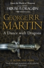 A Dance With Dragons: Part 2 After the Feast - Book