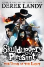 The Dying of the Light (Skulduggery Pleasant, Book 9) - eBook