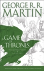 A Game of Thrones: Graphic Novel, Volume Two - Book