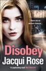 Disobey - eBook