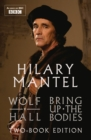 Wolf Hall and Bring Up The Bodies: Two-Book Edition - eBook