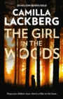The Girl in the Woods - Book
