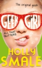 All That Glitters (Geek Girl, Book 4) - eBook