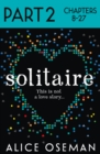 Solitaire: Part 2 of 3 - eBook