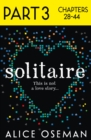 Solitaire: Part 3 of 3 - eBook