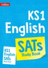 KS1 English SATs Revision Guide : 2019 Tests