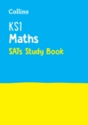 KS1 Maths SATs Revision Guide : 2019 Tests
