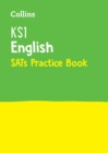 KS1 English SATs Practice Workbook : 2019 Tests