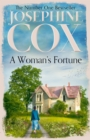 A Woman's Fortune - Book