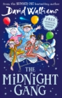 The Midnight Gang - Book