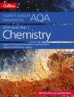 AQA A Level Chemistry Year 1 & AS Paper 2 : Organic Chemistry and Relevant Physical Chemistry Topics