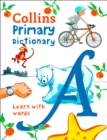 Collins Primary Dictionary : Learn with Words