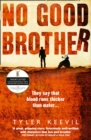 No Good Brother - Book