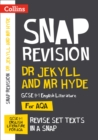Dr Jekyll and Mr Hyde: AQA GCSE 9-1 English Literature Text Guide : For the 2020 Autumn & 2021 Summer Exams