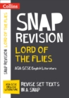 Lord of the Flies: AQA GCSE 9-1 English Literature Text Guide : For the 2020 Autumn & 2021 Summer Exams