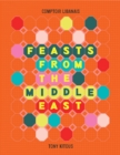 Feasts from the Middle East - Book