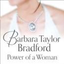 Power of a Woman - eAudiobook